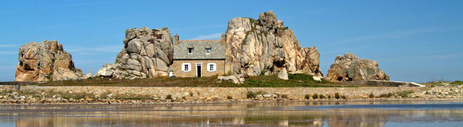 Historic Ports and Beaches in Brittany